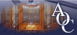 Columbia Area Pipe Organs